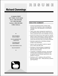 executive resume service sample resume pharmaceutical executive