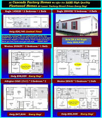 double wide trailers for rent to own prefab and modular homes