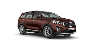 kia vehicles kia sorento