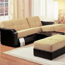 Convertible Sectional Sofa Bed Asia Direct Home Pc Convertible Sectional Sofa With Storage Small
