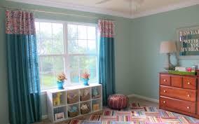 jugendzimmer gardinen kindergardinen fördern die kinderfantasie ideen und beispiele