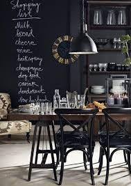 Cuisine Style Industrielle by Revetement Mural Cuisine Peinture Ardoise Cuisine Style Industriel