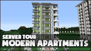 minecraft modern apartment building maduhitambima com