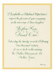words for wedding invitation wedding invitation wording whose name inspirational how to