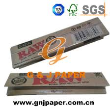 cigarette wrapping paper china better quality rolling paper for cigarette wrapping china