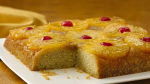slow cooker pineapple upside down cake recipe bettycrocker com