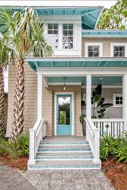 Color Home Decor Best 25 Florida Homes Exterior Ideas On Pinterest House Design