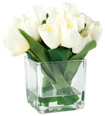 Small Vase Flower Arrangements Small Glass Vase Flower Arrangements Milk Glass Vases For Wedding
