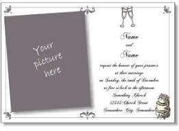 Wedding Invitations Free Online Printable Wedding Invitations Free Online Wedding Invitation