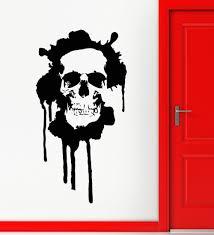halloween bat wall decals online get cheap halloween toilet aliexpress com alibaba group