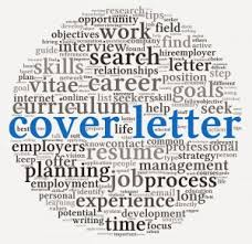 how to write your cover letter jobopedia