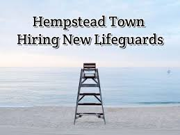 Seeking New Town Of Hempstead Seeking New Lifeguards Wantagh Ny Patch