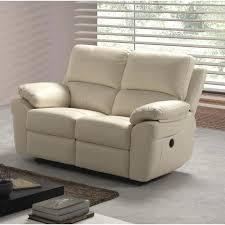 petit canap cuir 2 places petit canape cuir 2 places corcega canap droit de relaxation en cuir