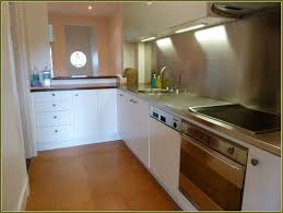 White Laminate Kitchen Cabinets Stunning Red Mahogany Formica Kitchen Cabinets Features Cream