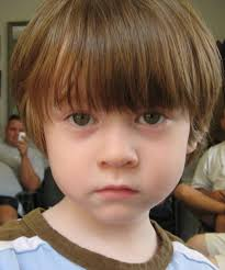 boy haircuts long bangs hairstyles for boys with long hair