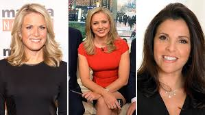 pictures of new anchors hair more female anchors defend fox news chief roger ailes hollywood
