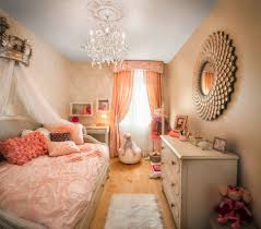 bedroom cool girly room ideas with unique lamp floor computer