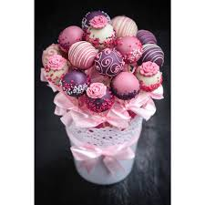 cake pop bouquet buy s day cake pops gift bouquet cake pops