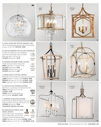 Rectangular Shade Pendant Light by Shades Of Light Modern Minimalist 2016 Page 18 19