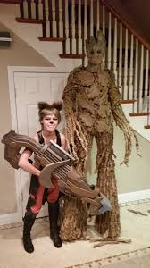 groot costume made an account after three years of lurking just to show you guys