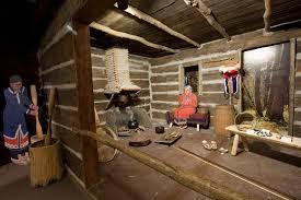 seneca iroquois national museum historic path of cattaraugus county