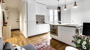 cuisine ouverte ilot îlot central quel style pour votre îlot de cuisine côté maison