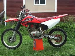 honda 150r crf150f upgrades
