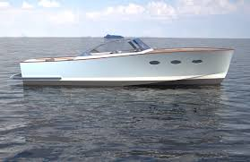 Conceptmodern Lütje Yachts Concept U2013 Modern Coaster 35 Open
