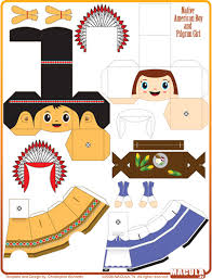 flickriver photoset paper toys by macula1