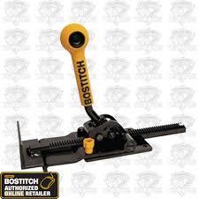 hardwood flooring from bostitch miii tools plus
