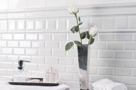 bathroom white tile ideas bathroom wall decoration ideas feature white subway tile shower