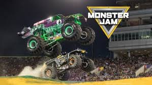 monster jam cancelled nrg park main street yellow lot
