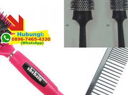 Jual Sisir Lipat Bogor jual sisir lipat switchblade comb o896 7465 433o wa sisir rambut