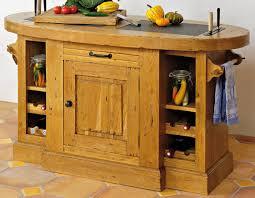 meuble billot cuisine différents billots chêne massif fabrication atelier et sur mesure