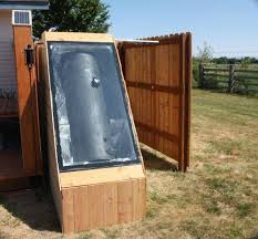 cleansing the soul u2013 outdoor baths and showers the owner builder
