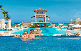 all inclusive resorts u0026 caribbean vacation packages sandals