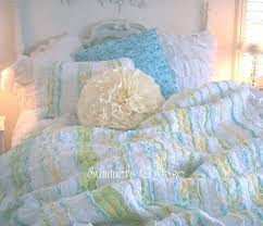Shabby Chic Queen Sheets by 15 Best Shabby Chic Images On Pinterest Bedrooms Chic Bedding