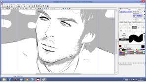 art u2013 how to draw manga u2013 fish and chips makes a blog