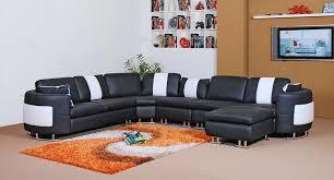 Modern Leather Sofa Sets Designs Best Ideas SNET Sectional - Modern sofa set designs