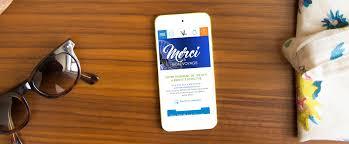 Online travel agency e commerce chlo chevalier