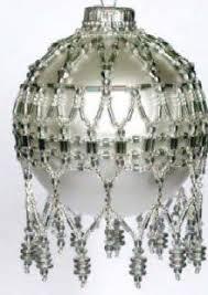 beaded ornament cover http www google com imgres q u003dbeaded
