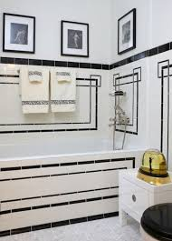 Black And Yellow Bathroom Ideas Best 25 Art Deco Bathroom Ideas On Pinterest Art Deco Home Art