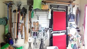 how to best organize your garden and tool shed