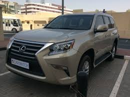 lexus gx 460 used cars for sale in uae 2014 lexus gx460 for sale aed 145 000 gold 736