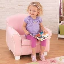 Childs Pink Armchair Childrens Armchairs Foter