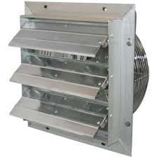 maxxair heavy duty 14 exhaust fan exhaust fans with guard mounts or shutters global industrial