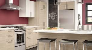 armoire de cuisine en pin collection pin argenté armoires et comptoirs de cuisine