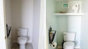 clever bathroom storage ideas magnificent 12 clever bathroom storage ideas hgtv wall