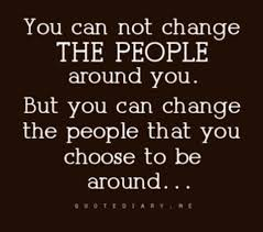 quotes change me change your surroundings choices thoughts and wisdom
