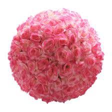 Flower Ball 8